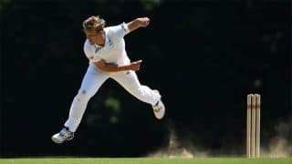 Wiaan Mulder likely to be handed Test debut in Port Elizabeth