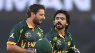 ICC World T20 2014: Pakistan shift focus after Asia Cup loss