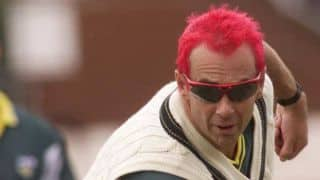 Iconic hairstyles in cricket