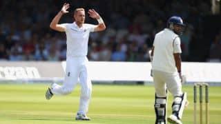 India vs England 2014, 2nd Test at Lord's: Cheteshwar Pujara, Murali Vijay battle conditions