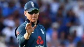 ICC CRICKET WORLD CUP 2019: Whether it's spin, swing, whatever – we are prepared: Eoin Morgan