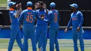 3rd ODI: Can India end historic tour on perfect note?