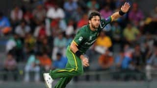 Afridi, Ajmal bat for resumption of India-Pakistan bilateral ties