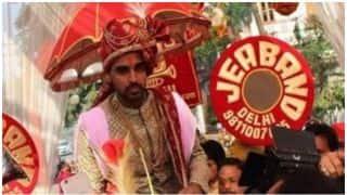 भुवनेश्वर कुमार ने की नूपुर से शादी, मेरठ में लिए सात फेरे