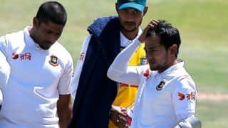 Mushfiqur: I felt lot of pain but tried to be there for Bangladesh