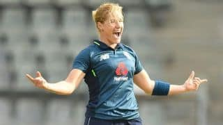 3rd ODI: Trusting skills worked in my favour, says Katherine Brunt