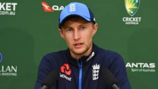 Joe Root dismisses Ricky Ponting's 'little boy' tag