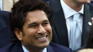 Sachin Tendulkar's guilty pleasure: National vada pav day