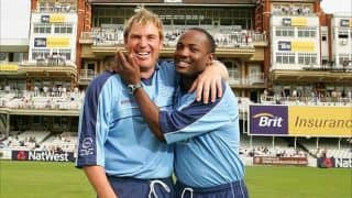 Murali was confusing but Warne the best I faced: Brian Lara