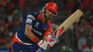 Sunrisers Hyderabad vs Delhi Daredevils Free Live Cricket Streaming Online on Star Sports: IPL 2015, Match 13 at Visakhapatnam