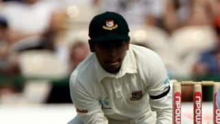 Zimbabwe tour of Bangladesh 2014: Mushfiqur Rahim insists hosts not take Zimbabwe lightly ahead of 2nd Test