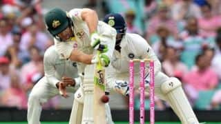 Rattled Australia pick through rubble of 'lost summer' against India