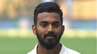 India vs Australia: KL Rahul embraces a sore shoulder to make Bengaluru Test special
