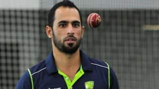 PSL 2021: Fawad Ahmed of Islamabad United Tests Positive For COVID-19, PSL Match Delayed For Two Hours