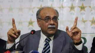 Sethi apologises to Giles Clarke over 'Big Three' draft