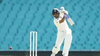 Australia favourites to beat India in Test series: Ajinkya Rahane