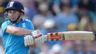 Australia vs England Live Score, 4th ODI: James Taylor out for 5