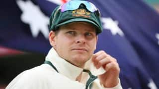 Steven Smith: Success in India will make Australia 'one of the all-time greats'