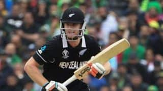 New Zealand can shrug off Pakistan World Cup defeat: Jimmy Neesham