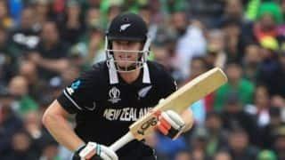 New Zealand can shrug off Pakistan World Cup defeat: Jimmy Neesham