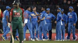 India vs Bangladesh 2016, Asia Cup Final 2016: Virat Kohli's 2nd innings average, MS Dhoni's record of sixes and other statistical highlights
