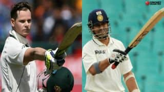 Smith can surpass Tendulkar's tally of Test tons, says Hodge
