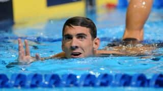 Olympics 2016: Michael Phelps on track to seal qualification spot