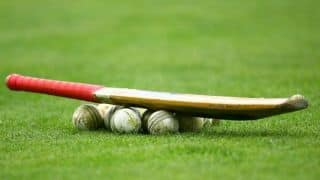 India vs Scotland, ICC Under-19 World Cup 2014: Chayank Gossain rocks Indian top-order