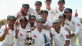20 statistical highlights from 2nd New Zealand – Australia Test at Christchurch