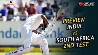 India vs South Africa, 2nd Test, preview and likely XI: Teams set for