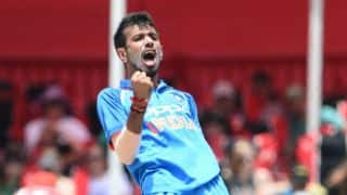 Yuzvendra Chahal: It's about how mentally tough you are when you play overseas