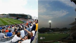 Eden Gardens and Eden Park: Two cricket grounds, one name, one family