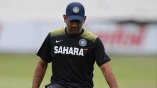 MS Dhoni has been wrongly vilified by media, tells BCCI to Supreme Court