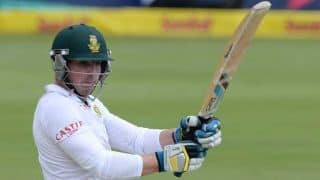 South Africa vs England 2015-16: Stiaan van Zyl backed by Linda Zondi ahead of 3rd Test