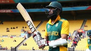 VIDEO: Best time to test South Africa's depth, says Hashim Amla