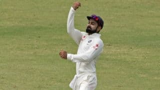 Kohli believes pitch will be result oriented