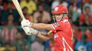 Vohra, Miller guide KXIP to easy win against DD