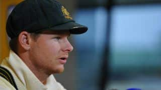 Ball-tampering scandal: Australian Government demands Steven Smith to step down as national cricket team captain