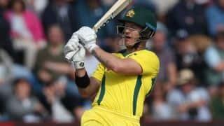 डार्सी शॉर्ट ने खेली धमाकेदार पारी, ऑस्ट्रेलिया ने पाकिस्तान को दिया 184 रनों का लक्ष्य