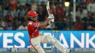 India vs Sri Lanka 2014: Wriddhiman Saha fit for first ODI