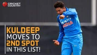 India create history in 5th ODI vs South Africa, other statistical highlights