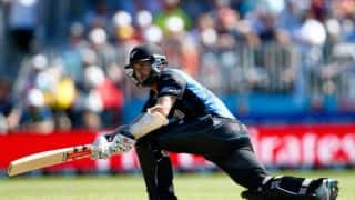 New Zealand off to an excellent start at the end of powerplay vs South Africa in 2nd T20I at Centurion