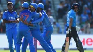 India vs England 2014, 4th ODI at Birmingham: Stats Highlights