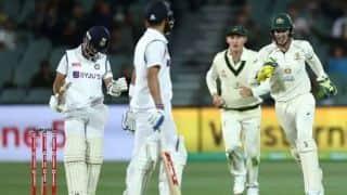 bcci formally writes to cricket australia on relaxation of brisbane hard quarantine rule