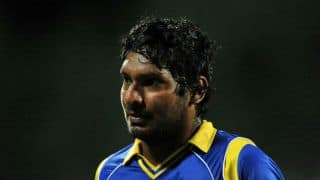 Kumar Sangakkara: Being in good form does not guarantee success