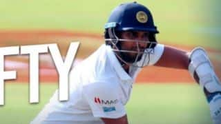 South Africa vs Sri Lanka, 1st Test: Sri Lanka post 396 in first Innings against South Africa in Centurian Test