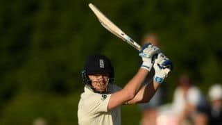 Jonny Bairstow saves England's day after Tim Southee 5-for