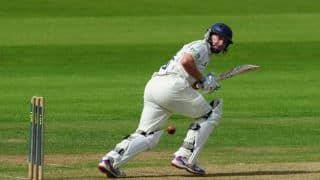 William Porterfield thanks former Irish cricketers as Ireland readies for Test debut against Pakistan