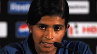 Women's T20 World Cup 2016: Sri Lanka captain Shashikala Siriwardene ruled out due to hamstring injury