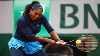 Serene Williams breezes into quarter finals of French Open 2016